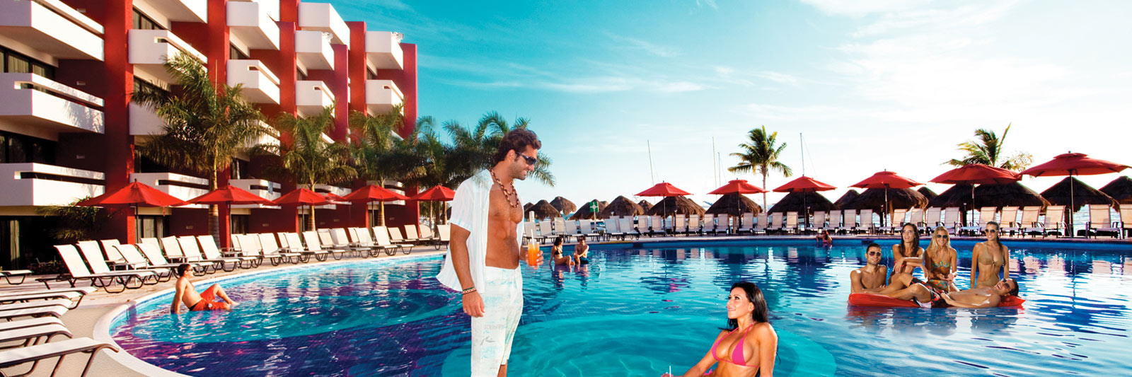cancun resort singles vacations adults all inclusive